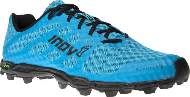 inov 8 X Talon 210 Schuhe Herren blueblack